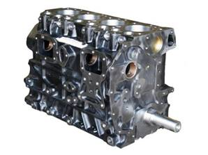 STC 1675 Short Engine Assembly - Remanufactured