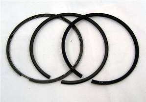 RTC 6174 Piston Ring Set  2.5TD