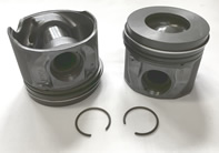 Td5 engines parts, td5 parts, td5 cylinder heads, pistons, bearings