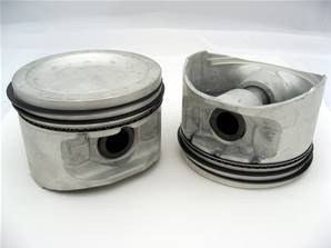 ERR 5553 Piston Assembly (HC 4.0V8)
