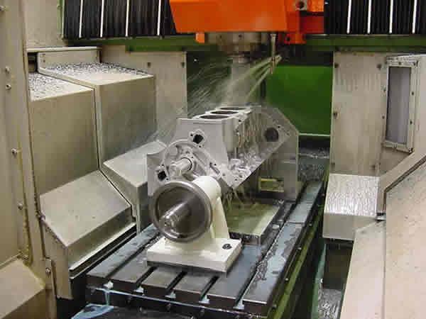 Reconditoned Engines & Engine Rebuild Process
