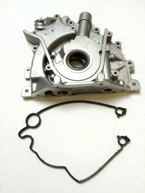 LR076782  Oil Pump Assembly