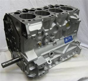 RTC 6635 Short Engine Remanufactured