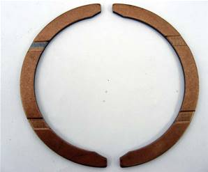 538132 Thrust Washer