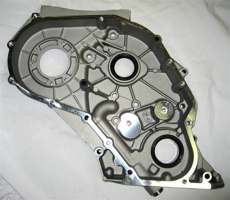 300 Tdi Engine Parts For Land Rover Defender Model Cylinder Head