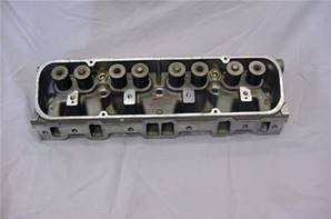 LDF001020 Cylinder Head - Remanufactured