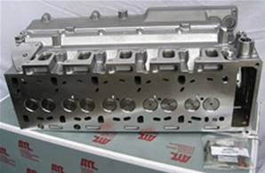 LDF500160 TD5 Cylinder Head - early