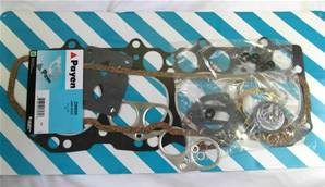 STC 1640 Gasket Set Top