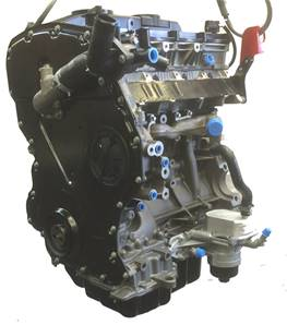 2 4 Ford Dura Torq Tdci Land Rover Defender Engine