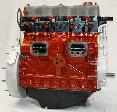 Range Rover Stripped Engines - Defender, Discovery | Turner Engineering