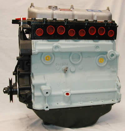 Range Rover Stripped Engines - Defender, Discovery | Turner