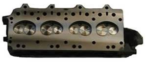 Cylinder Head Assembly - Lead Free - Imperial  - COU/Exchange