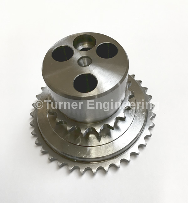 1682478 Crankshaft Gear