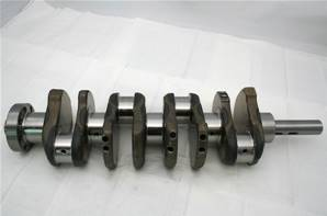 ERR 2112 Crankshaft - Remanufactured
