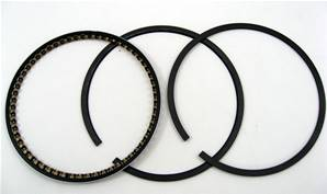 RTC 6066 Piston Ring Set - 4.2 V8