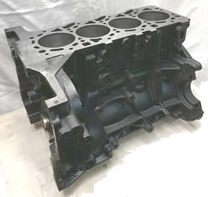 LR004452  2.4 Ford Tdci short engine