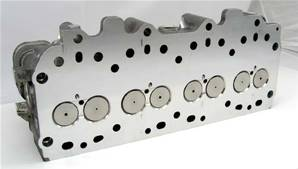 LDF500180 Land Rover 300TDI Cylinder Head Complete