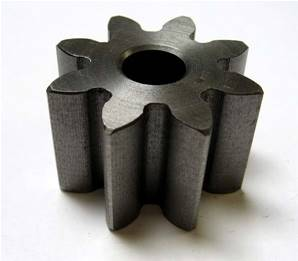 614037 Oilpump Gear