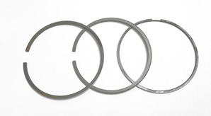 792068-00-4 Piston Ring Set - (4)