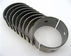 RTC 2626 Bearing Set Mains (LC - 5MB)