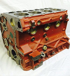 Land Rover block casting ERR 479
