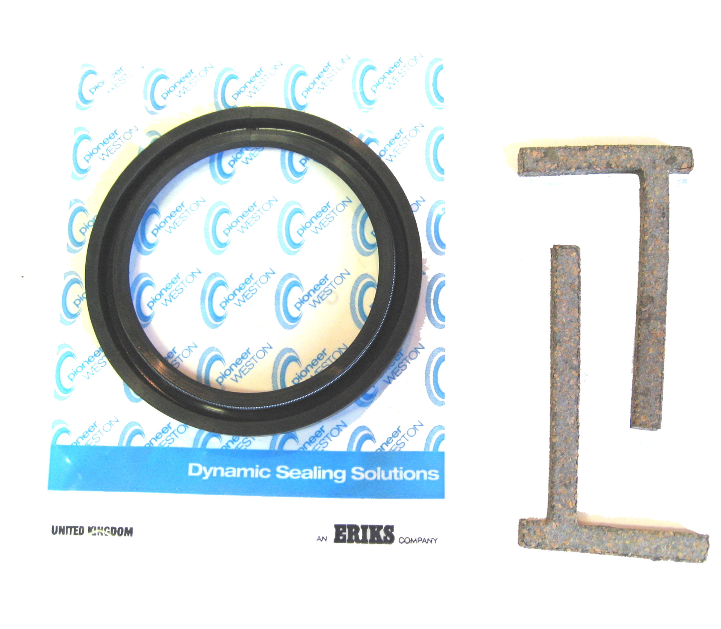 542492 Rear Oil Seal Kit (3MB)